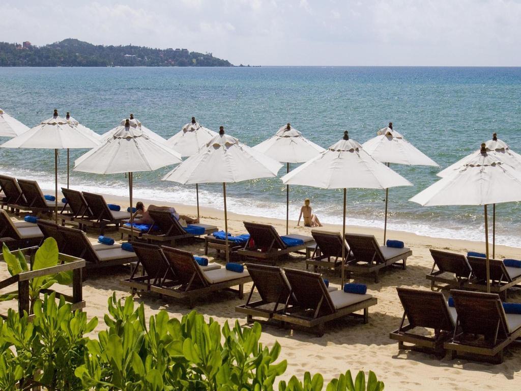 Thai House Beach Resort, фото