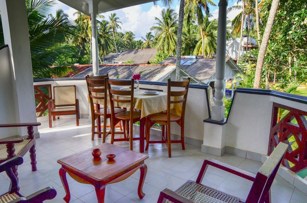 Горящие туры в отель Sea View Deepal Villa Унаватуна Шри-Ланка