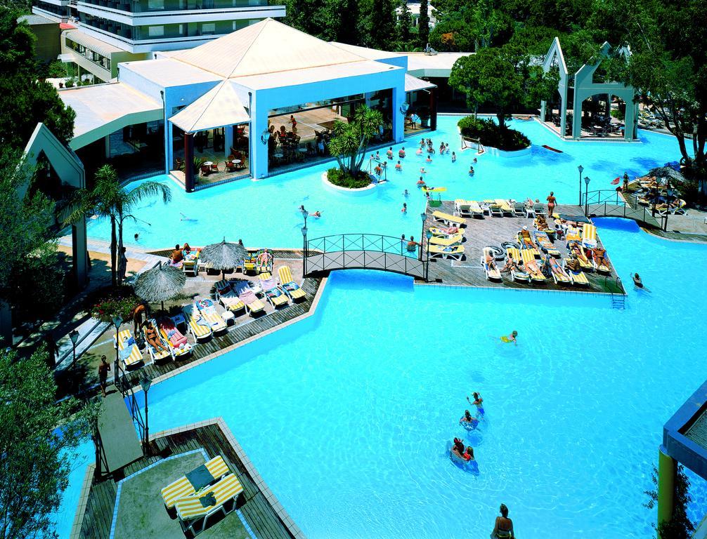 Тури в готель Dionysos Hotel Rhodes Родос (Егейське узбережжя)