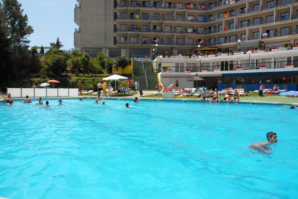Туры в отель Samba Hotel Коста-Брава
