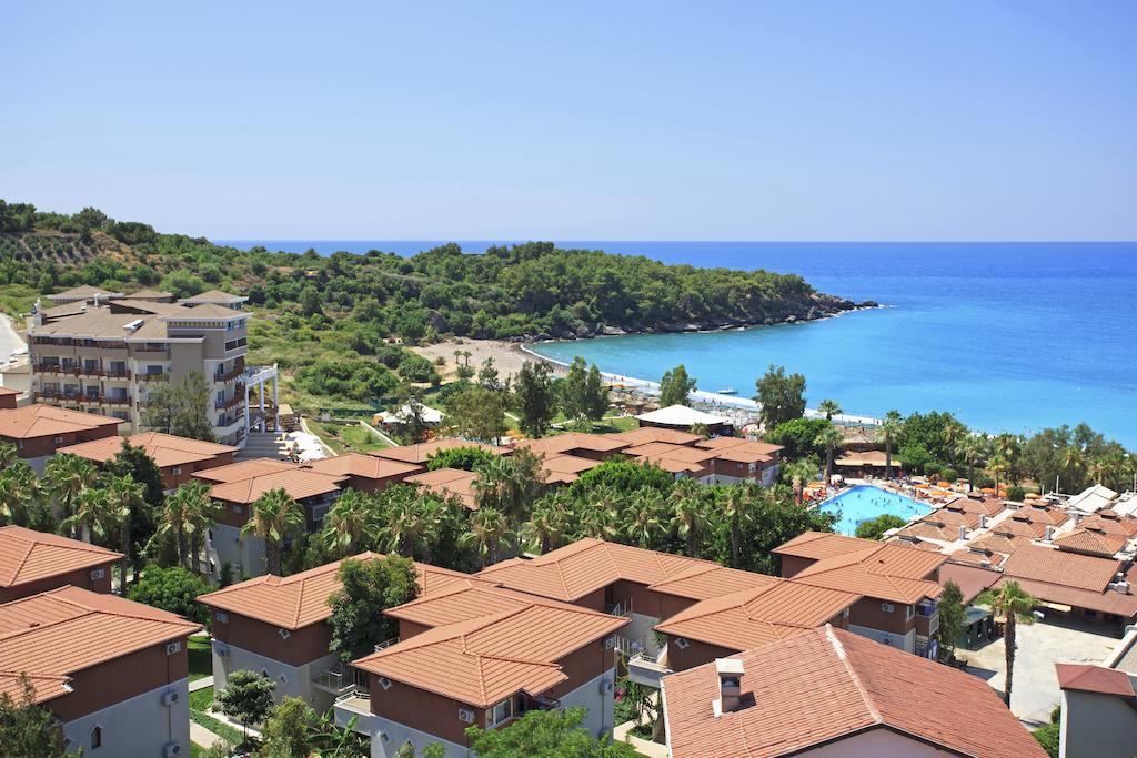 Justiniano Club Alanya, Туреччина, Аланія, тури, фото та відгуки