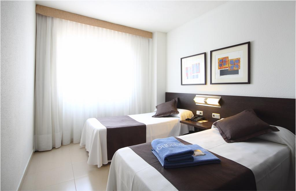 Aqua Hotel Montagut, Коста-де-Барселона-Маресме, фотографии туров