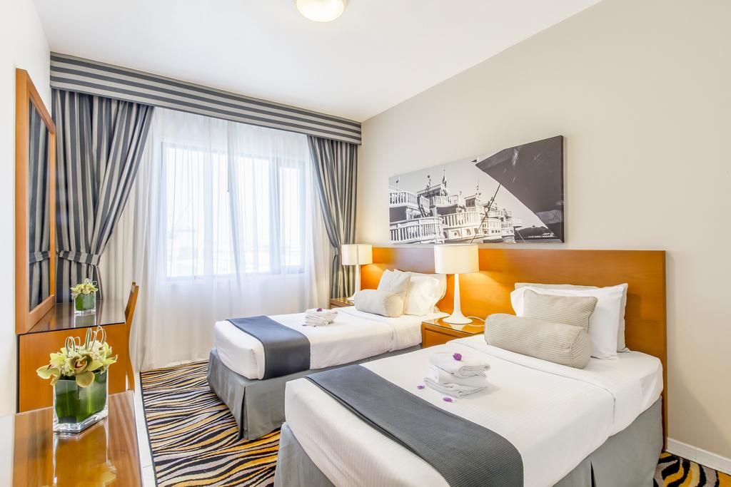 Golden Sands Hotel Apartments, Дубай (город) цены