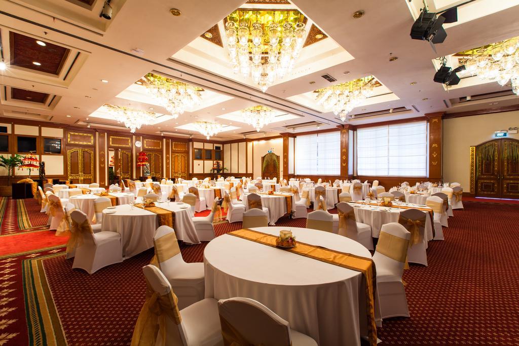 Отель, 5, Ayodya Resort