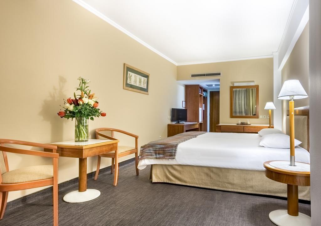 Отель, Афины, Греция, Alexandros Airotel