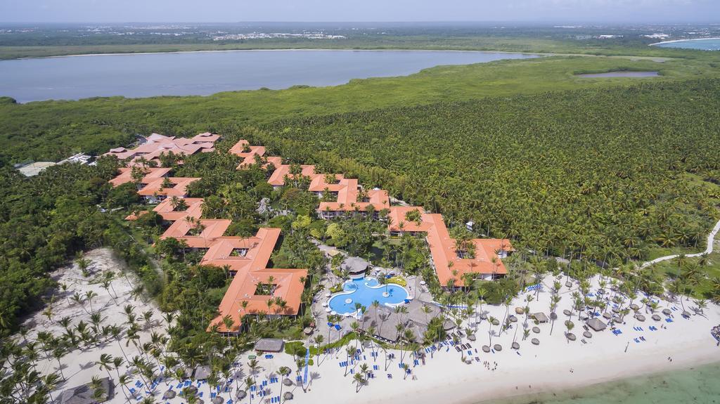 Туры в отель Natura Park Beach Eco Resort & Spa Пунта-Кана Доминиканская республика