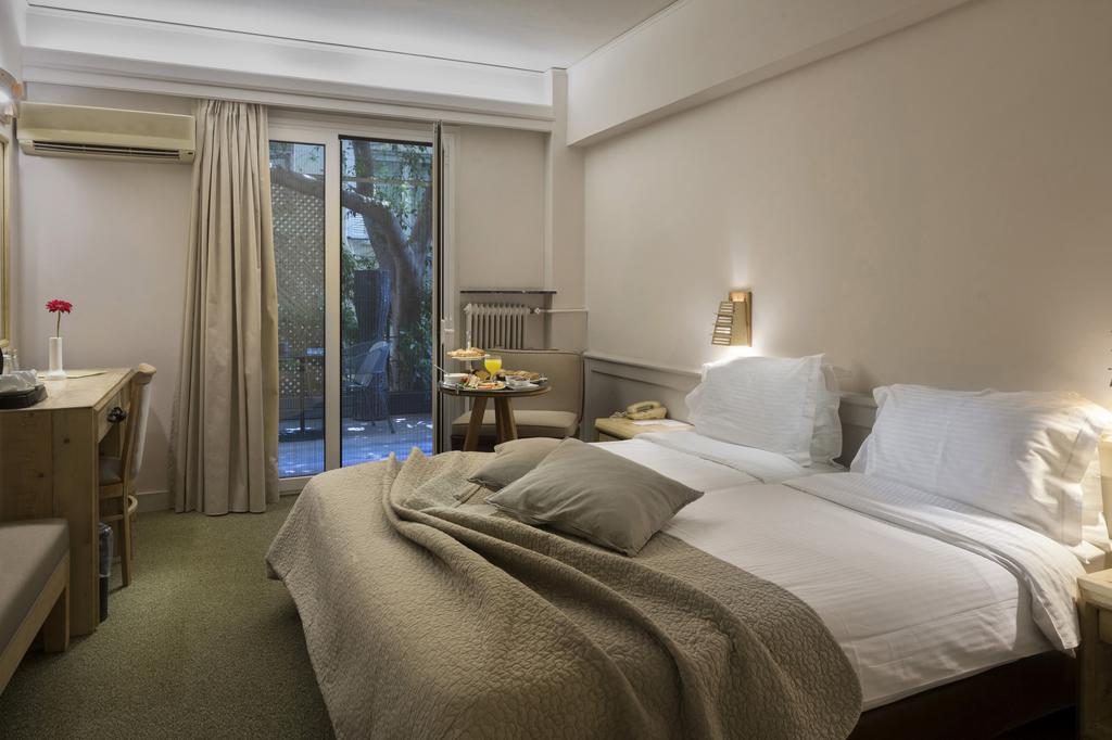 Coral Hotel Athens Греция цены
