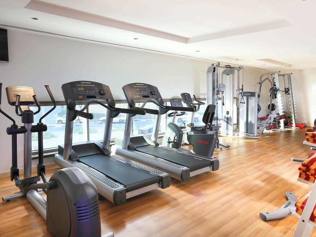 Отдых в отеле Ibis Styles Hotel Jumeira Dubai Дубай (пляжные отели) ОАЭ