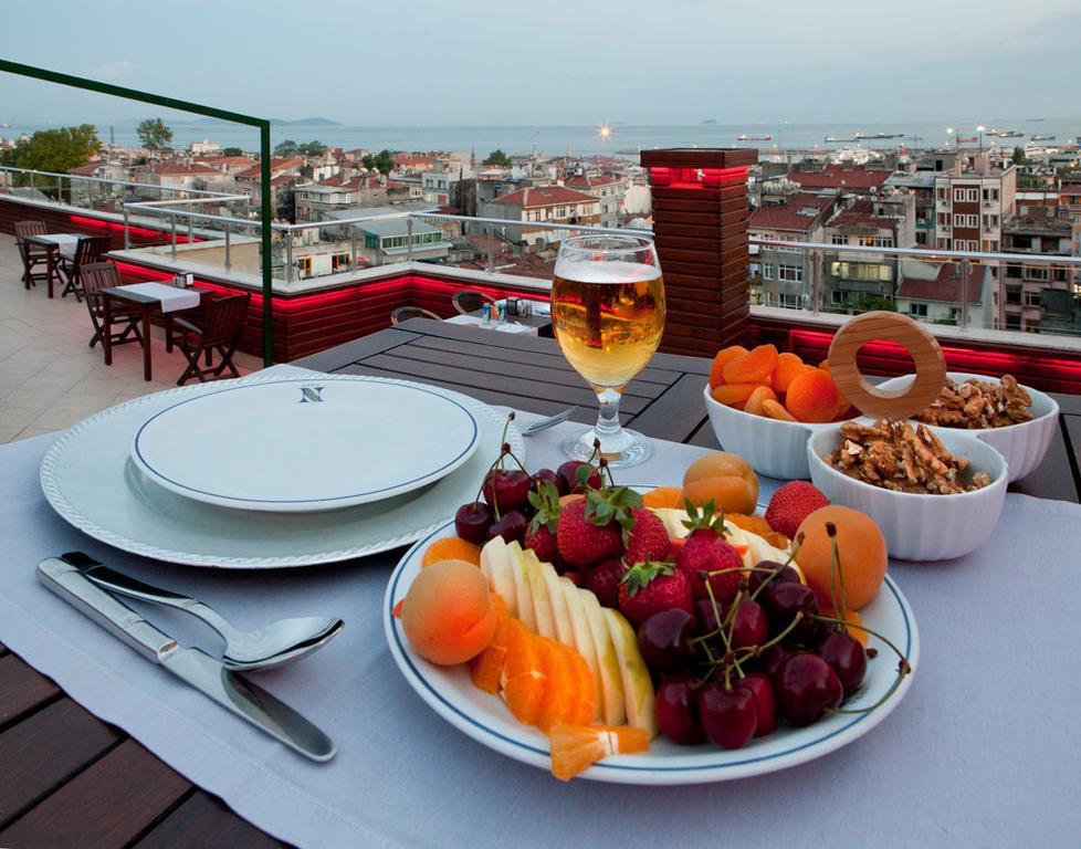 Nanda Hotel, Стамбул, Турция, фотографии туров
