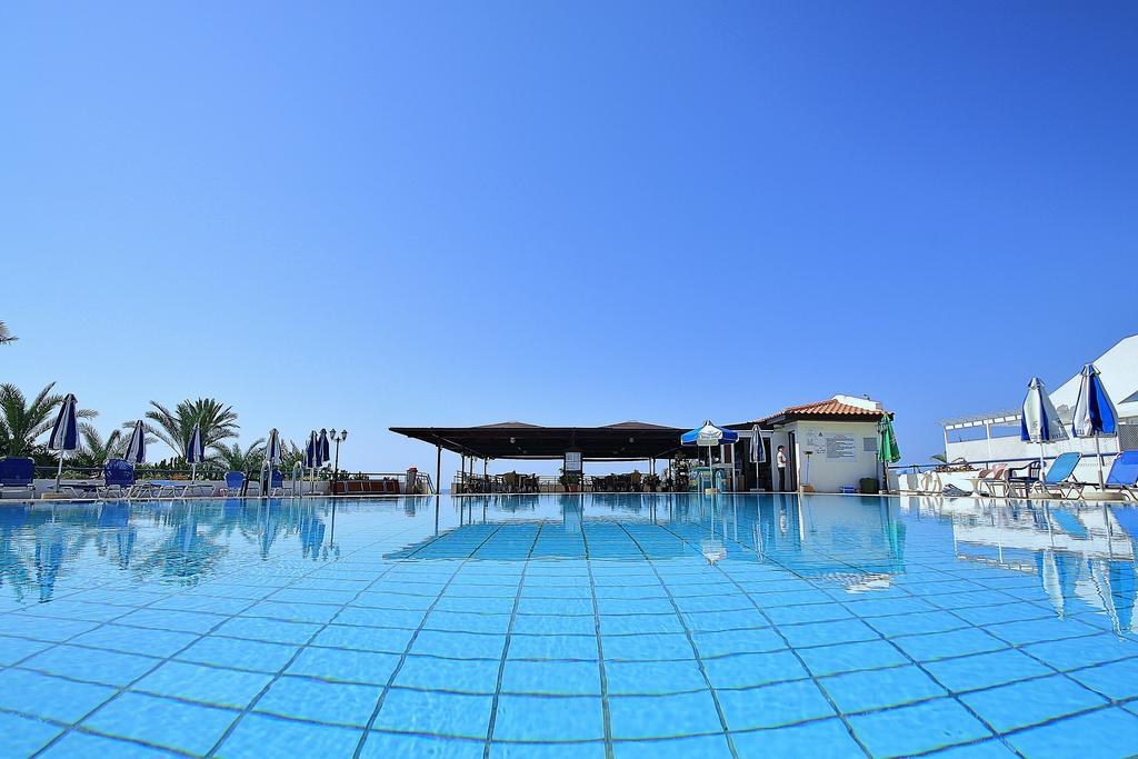 Helios Bay Hotel Apts, Пафос цены