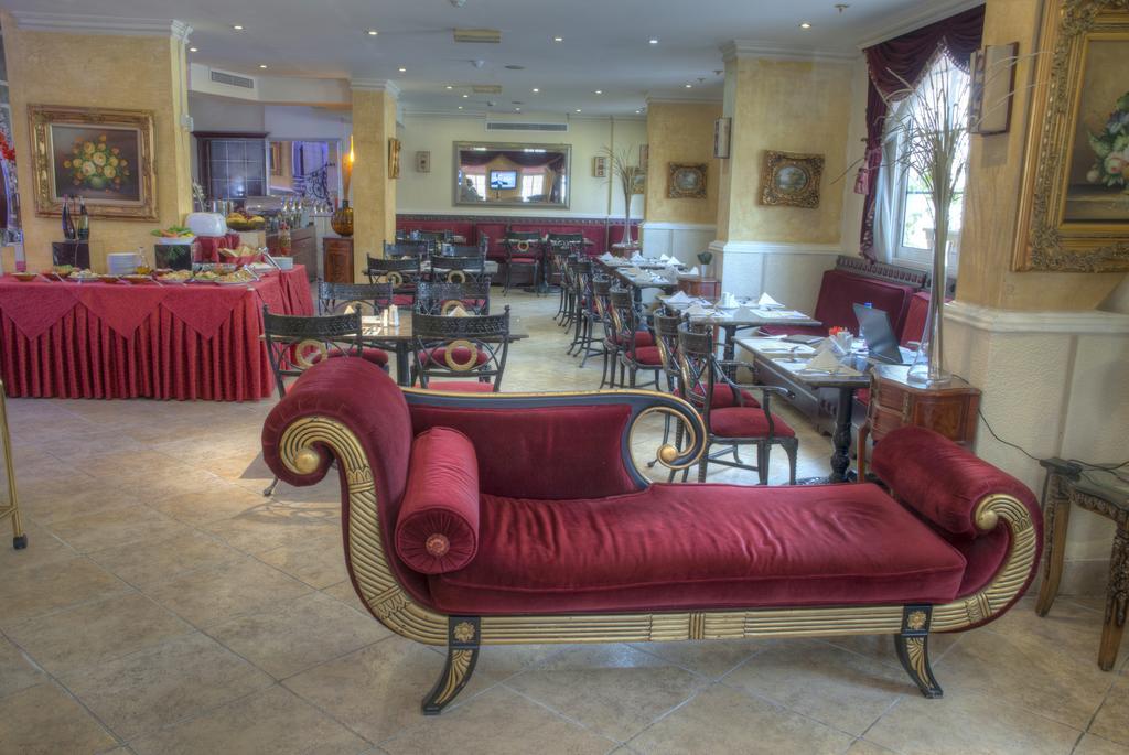 Туры в отель Al Maha Regency Hotel Suites