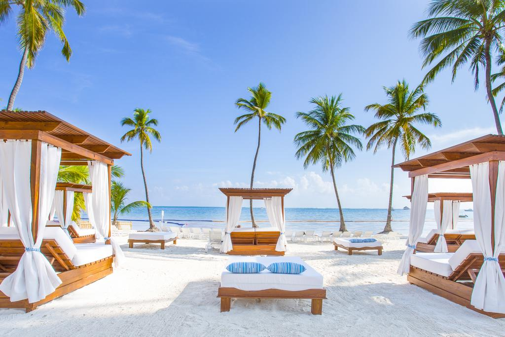 Доминиканская республика Be Live Collection Punta Cana (ex. Be Live Grand Punta Cana, Grand Oasis Bavaro)