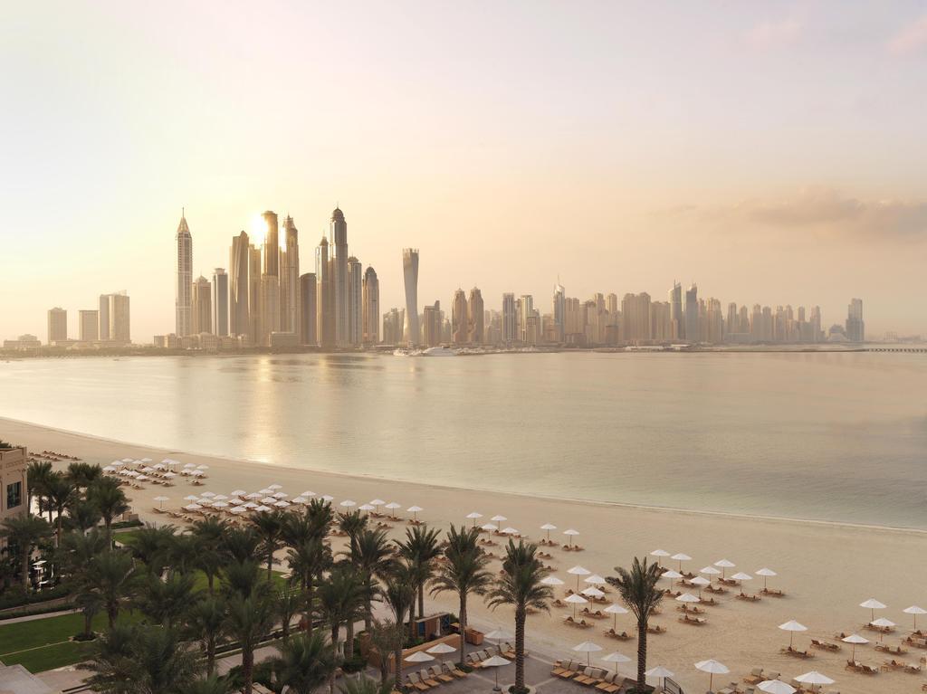 Гарячі тури в готель Fairmont The Palm Дубай Пальма