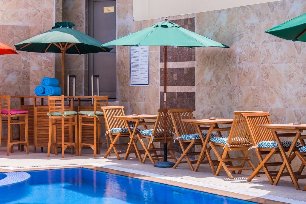 Отзывы гостей отеля Tulip Inn Al Khan Hotel