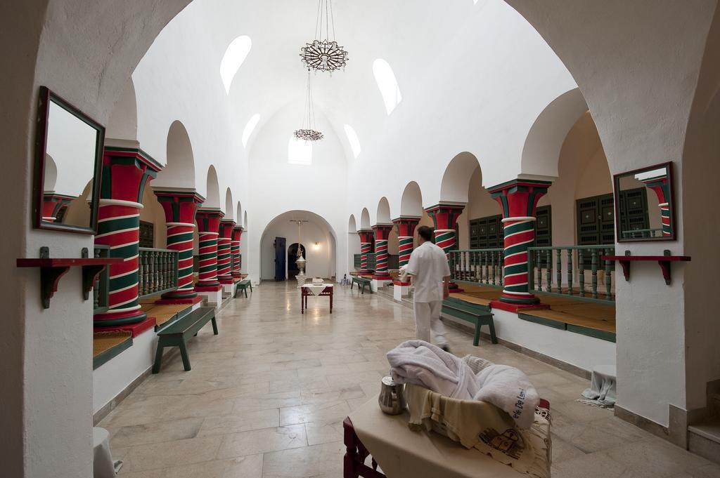 Відпочинок в готелі Medina Diar Lemdina