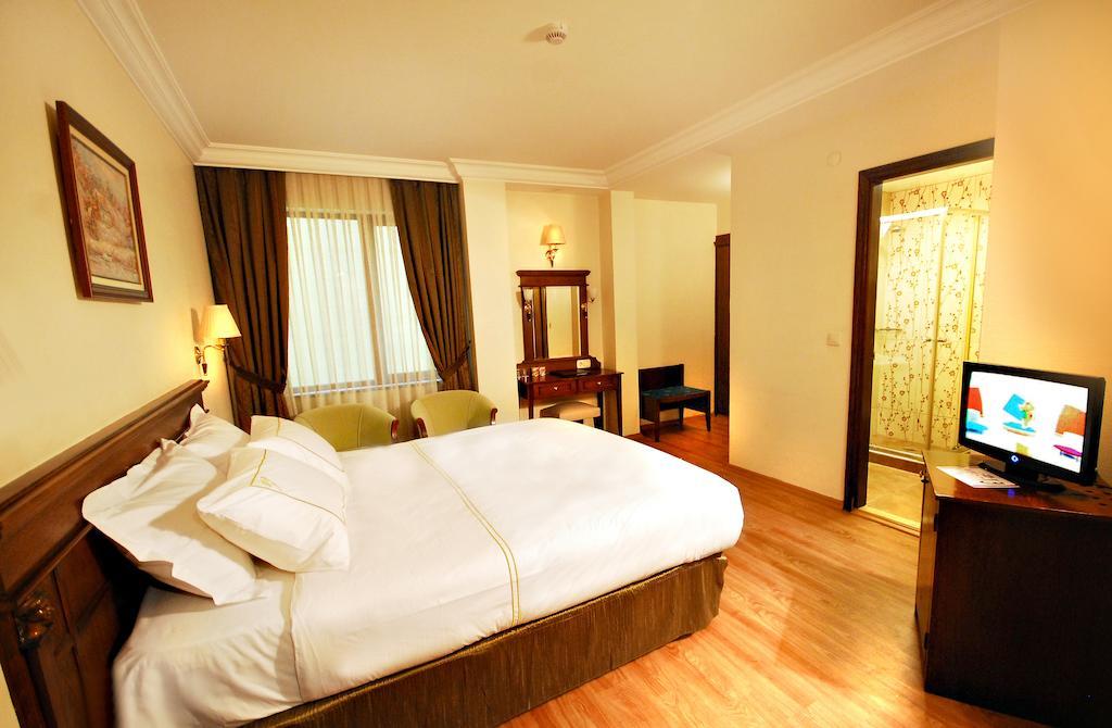 Туры в отель Golden Crown Hotel Стамбул Турция