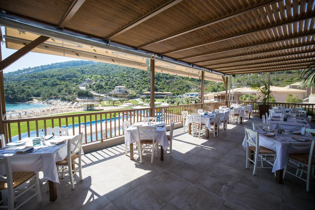Відгуки туристів Thassos Grand Resort