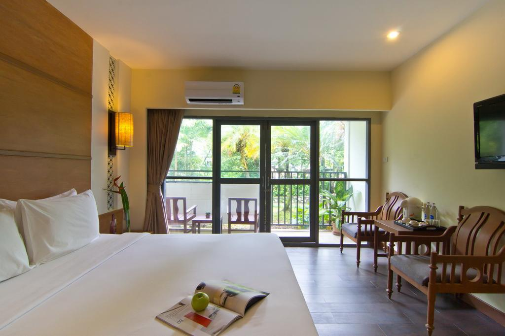 Sunshine Garden Resort, фото отеля 67