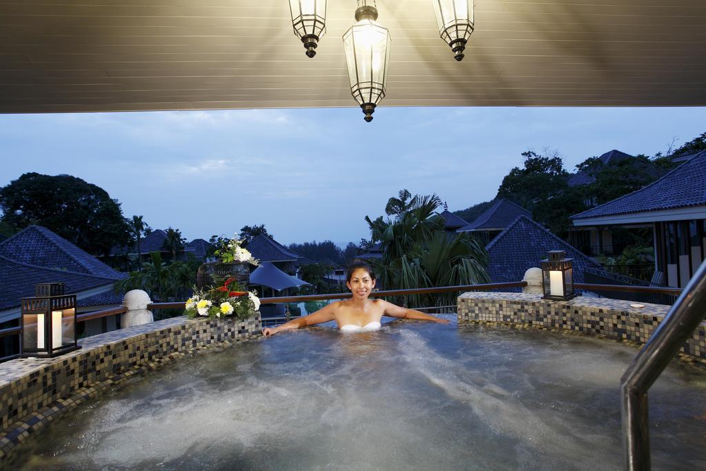 Фото готелю Mandarava Resort & Spa