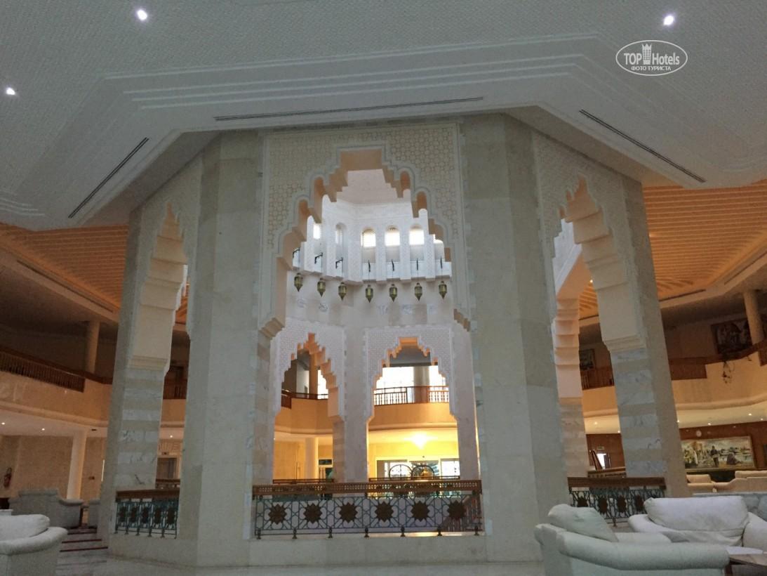 El Mouradi Mahdia, Махдия, Тунис, фотографии туров