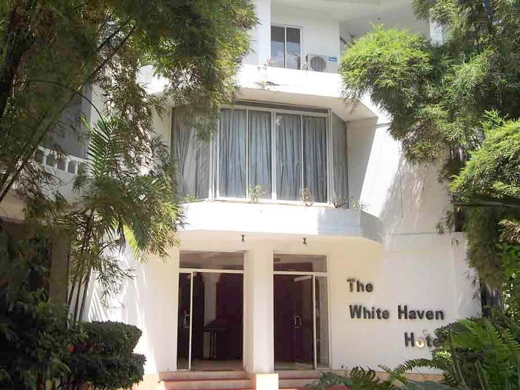 Горящие туры в отель The White Haven Hotel - Panadura (Budget)