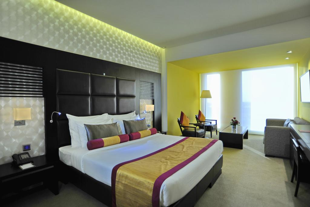 Hues Boutique Hotel, Дубай (город) цены