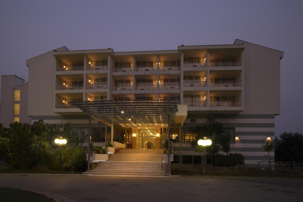 Princess Hotel, Черногория, Бар