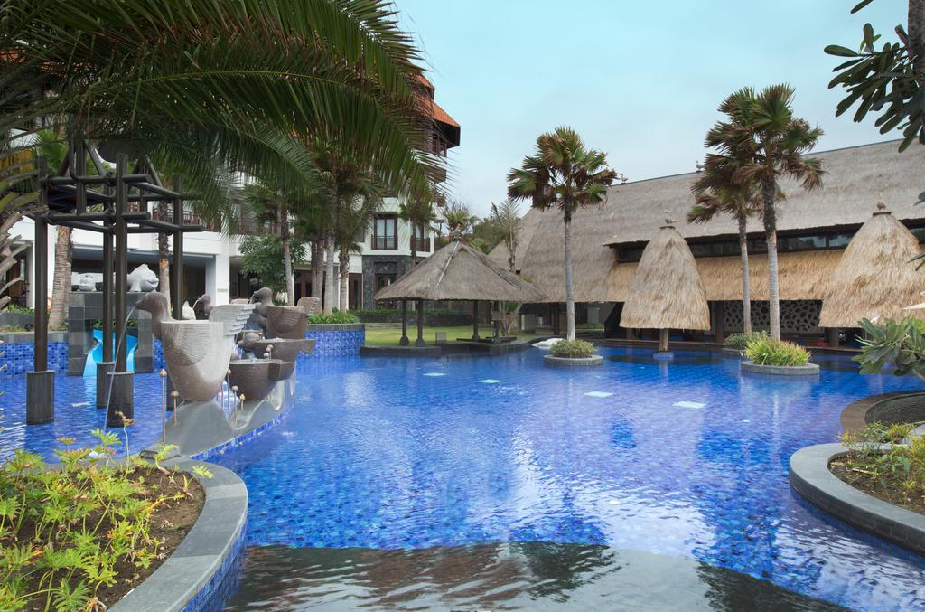 Туры в отель Holiday Inn Resort Bali Benoa Танжунг-Беноа Индонезия