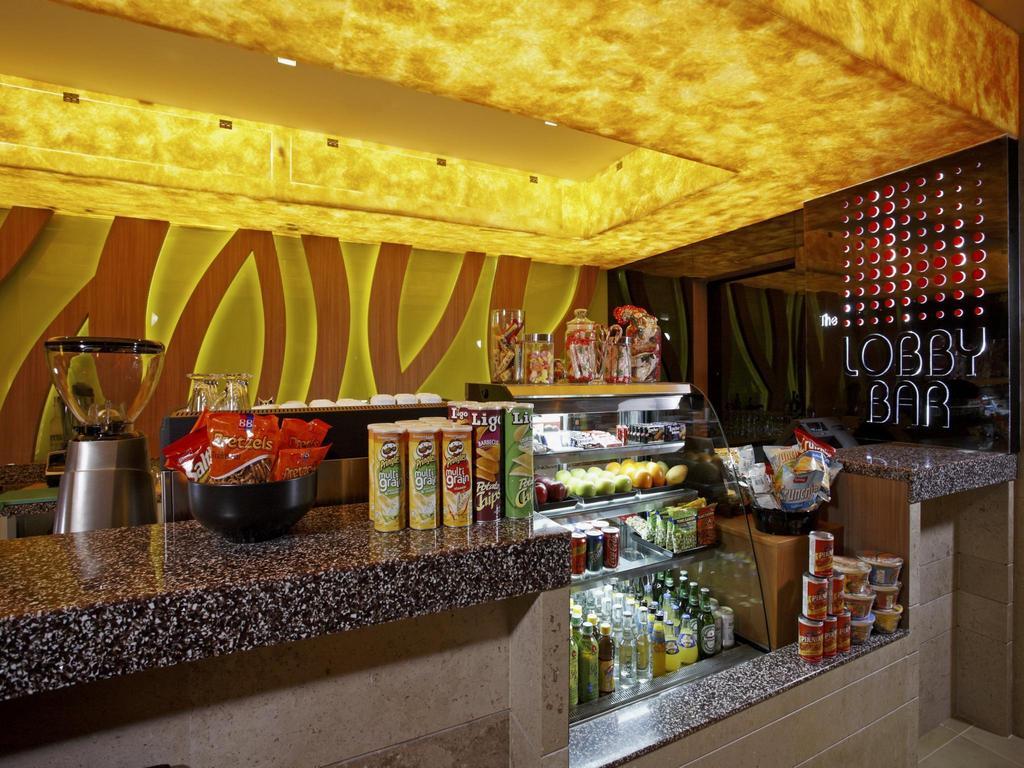 Отзывы об отеле Centara Pattaya Hotel