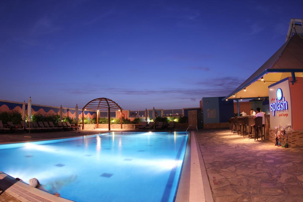 Time Grand Plaza Hotel, Дубай (город), ОАЭ, фотографии туров