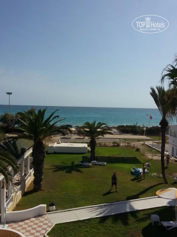El Mouradi Cap Mahdia, Махдия, Тунис, фотографии туров