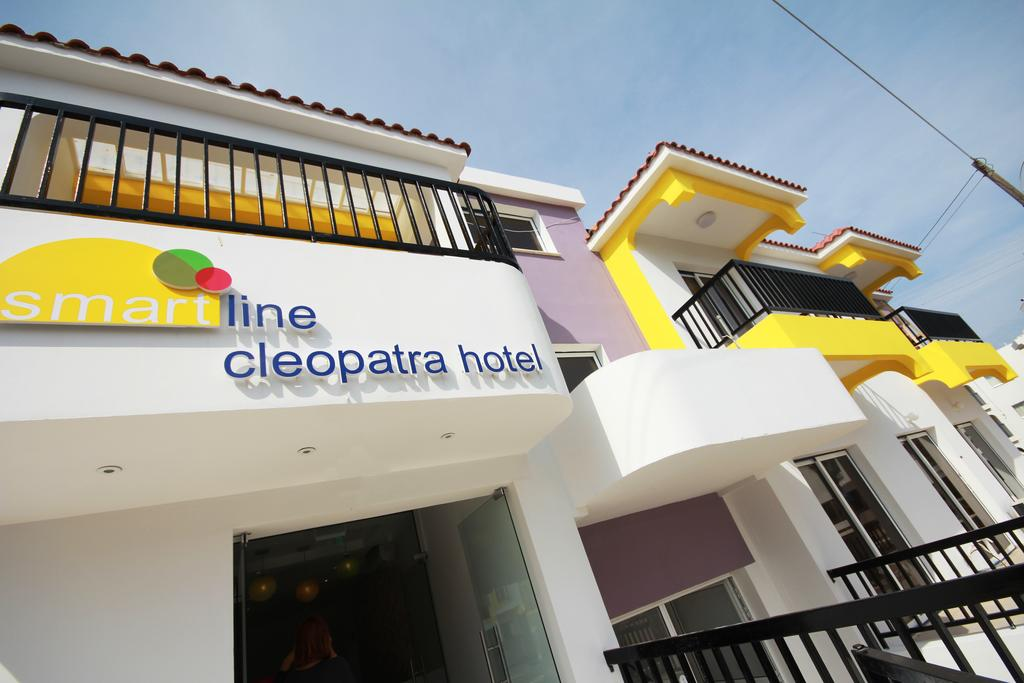 Sea Cleopatra Napa Hotel (ex. Smartline Cleopatra Annex Apartments), Айя-Напа, фотографии туров