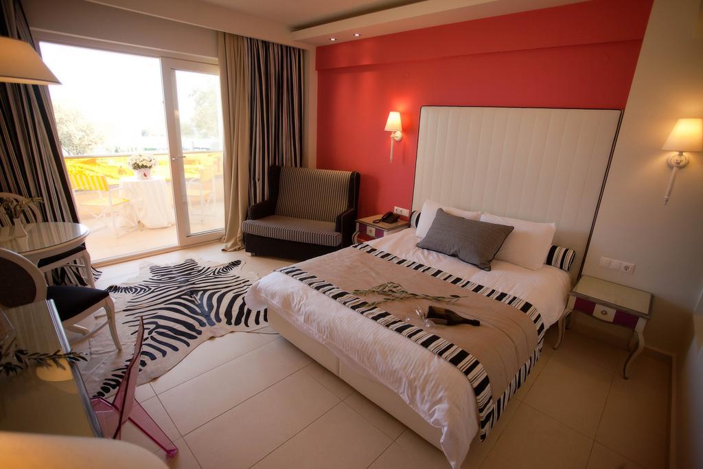 Гарячі тури в готель Litohoro Olympus Resort Villas  & Spa Пієрія
