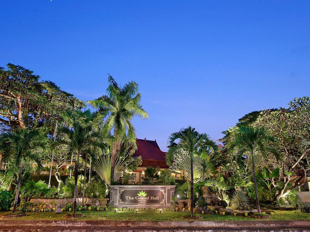 The Grand Bali Nusa Dua фото и отзывы
