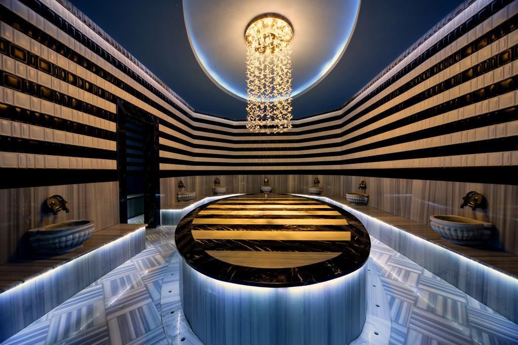Vikingen Infinity Resort&Spa, Аланія, фотографії турів