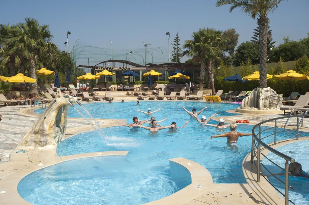 Відгуки туристів Star Beach Village & Water Park