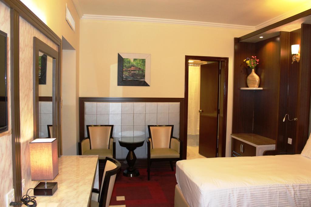 Відгуки гостей готелю Al Khaleej Grand Hotel