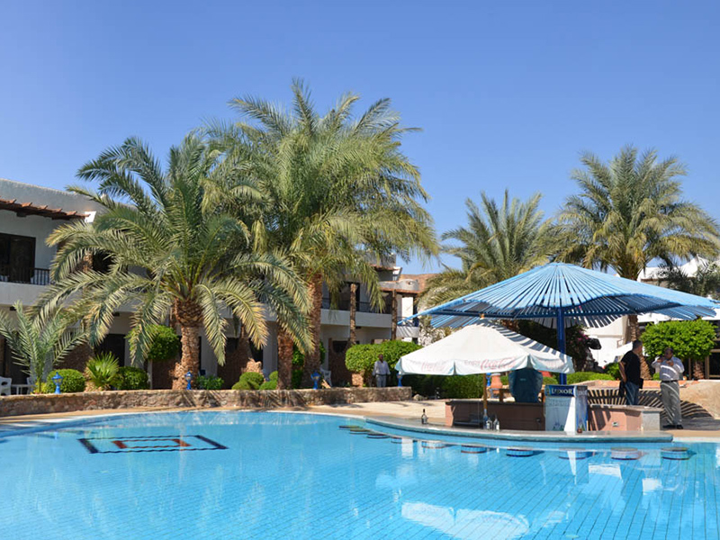 Отзывы туристов Turquoise Beach Hotel
