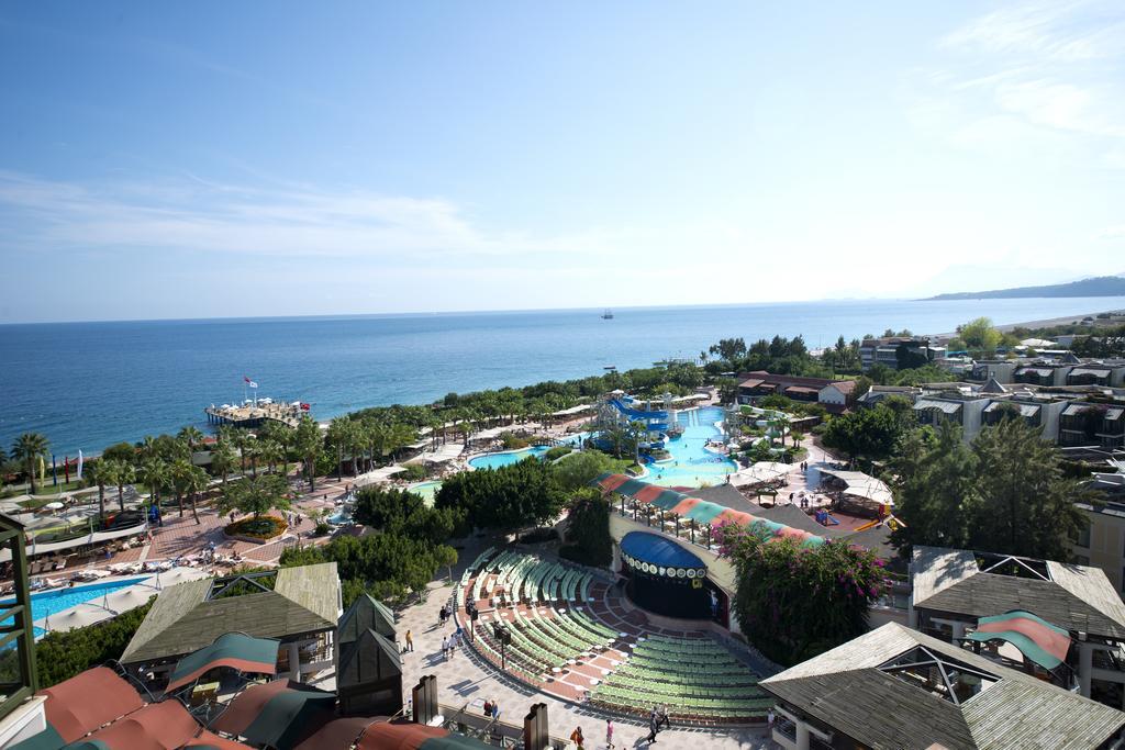 Limak Limra Hotel & Resort, Кемер, Туреччина, фотографії турів