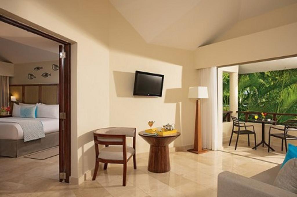 Пунта-Кана, Impressive Resort & Spa Punta Cana (ex. Sunscape Dominican Beach), 5