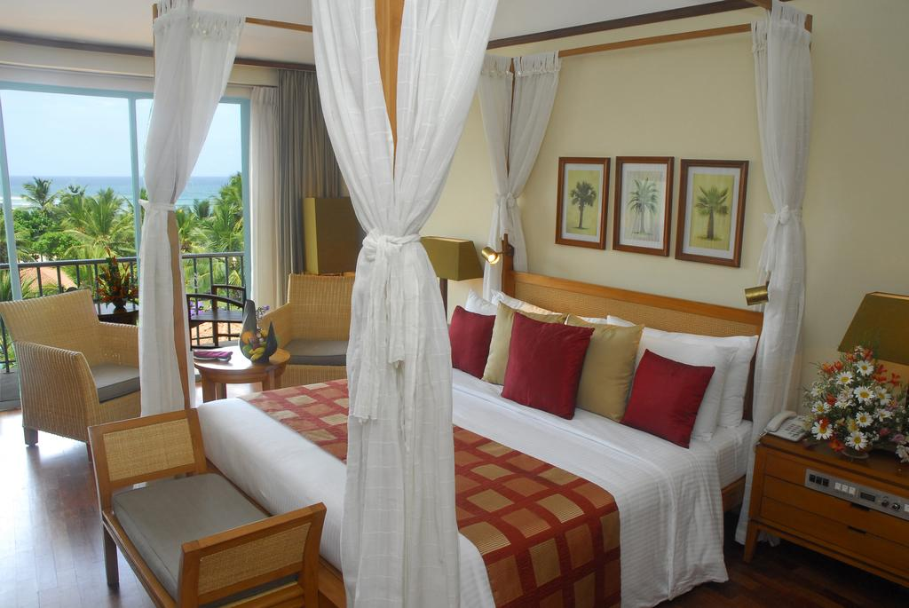 Фото отеля Eden Resort & Spa