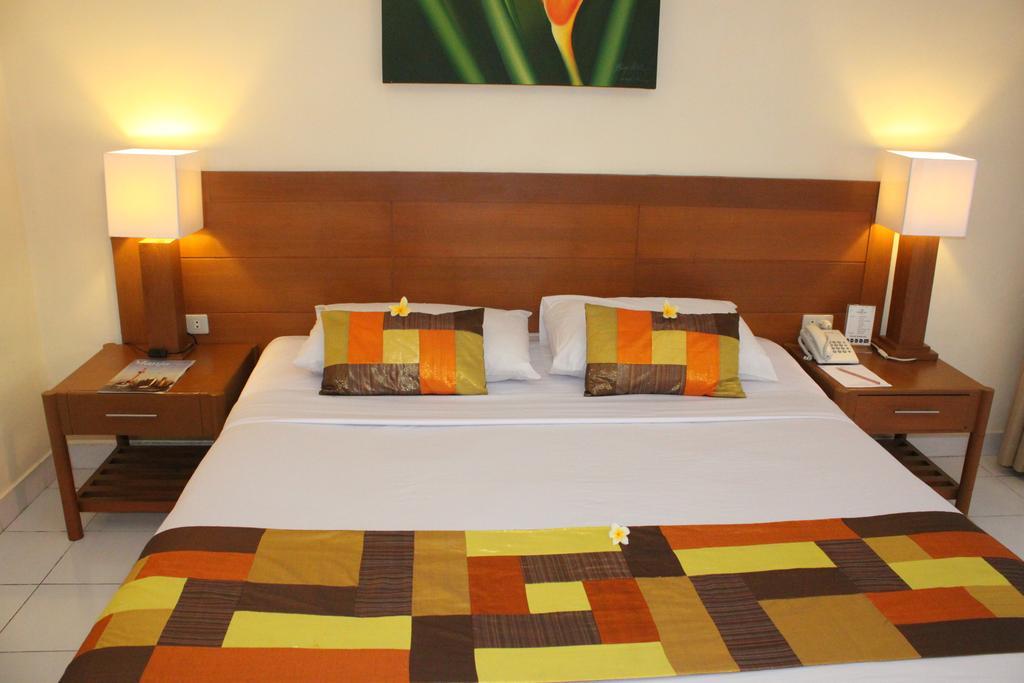 Туры в отель Wina Holiday Villa Kuta