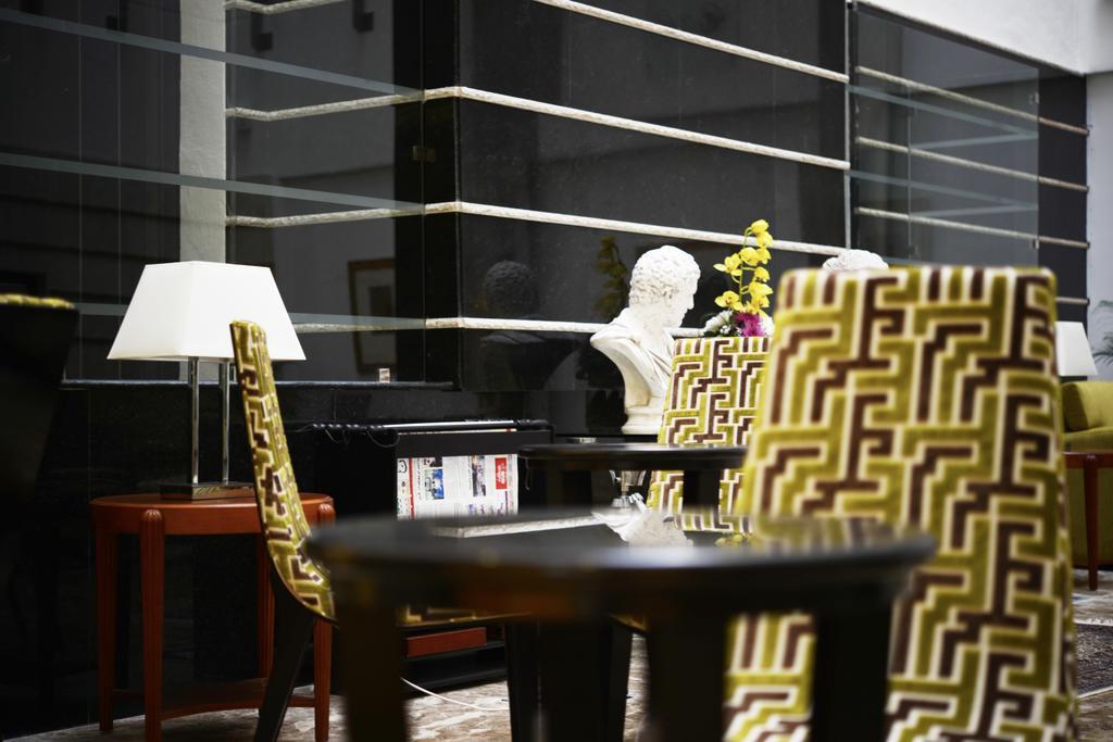 Туры в отель Donatello Hotel Dubai