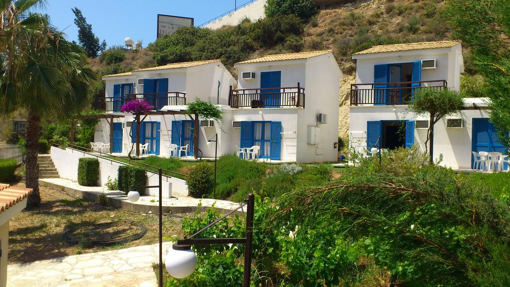 Отель, Писсури, Кипр, Bomo Club Hylatio Tourist Village