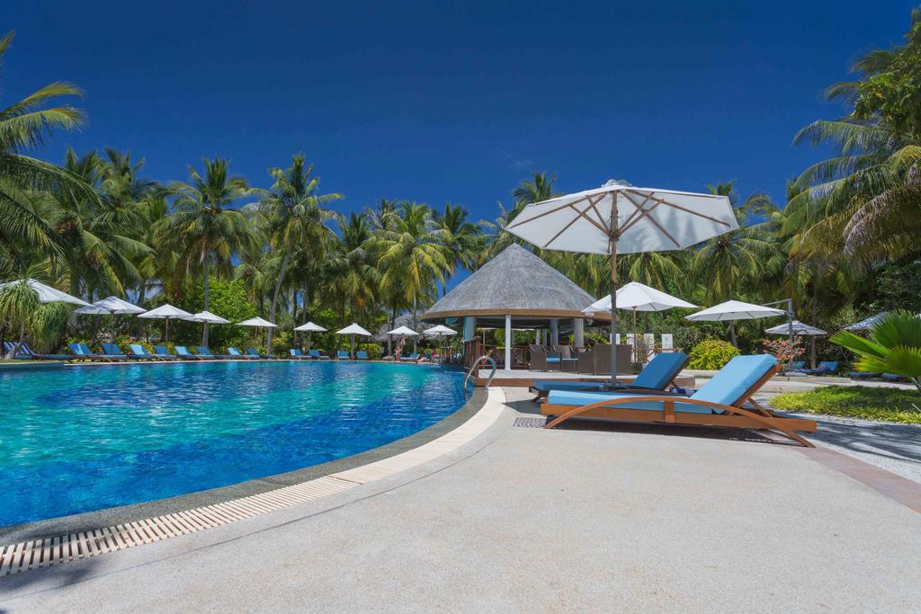 Северный Мале Атолл Bandos Island Resort And Spa