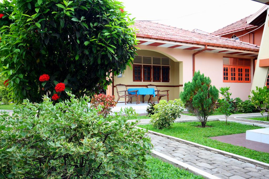 Негомбо Paradise Holiday Village цены