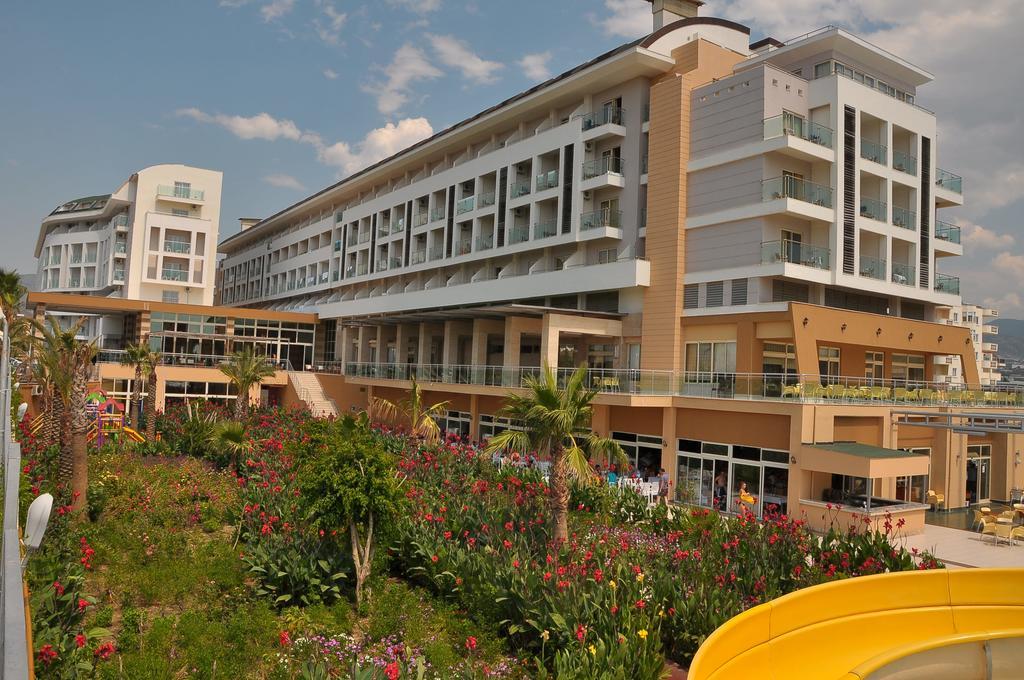 Відгуки про готелі Hedef Resort & Spa
