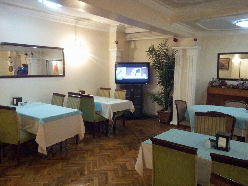 Отзывы гостей отеля Grand Mark Hotel