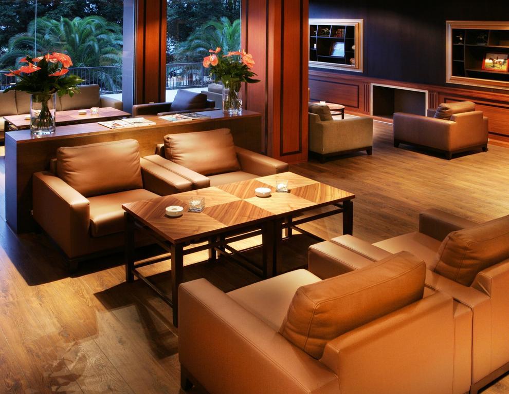 Горящие туры в отель Gran Hotel Guitart Monterrey Коста-Брава Испания