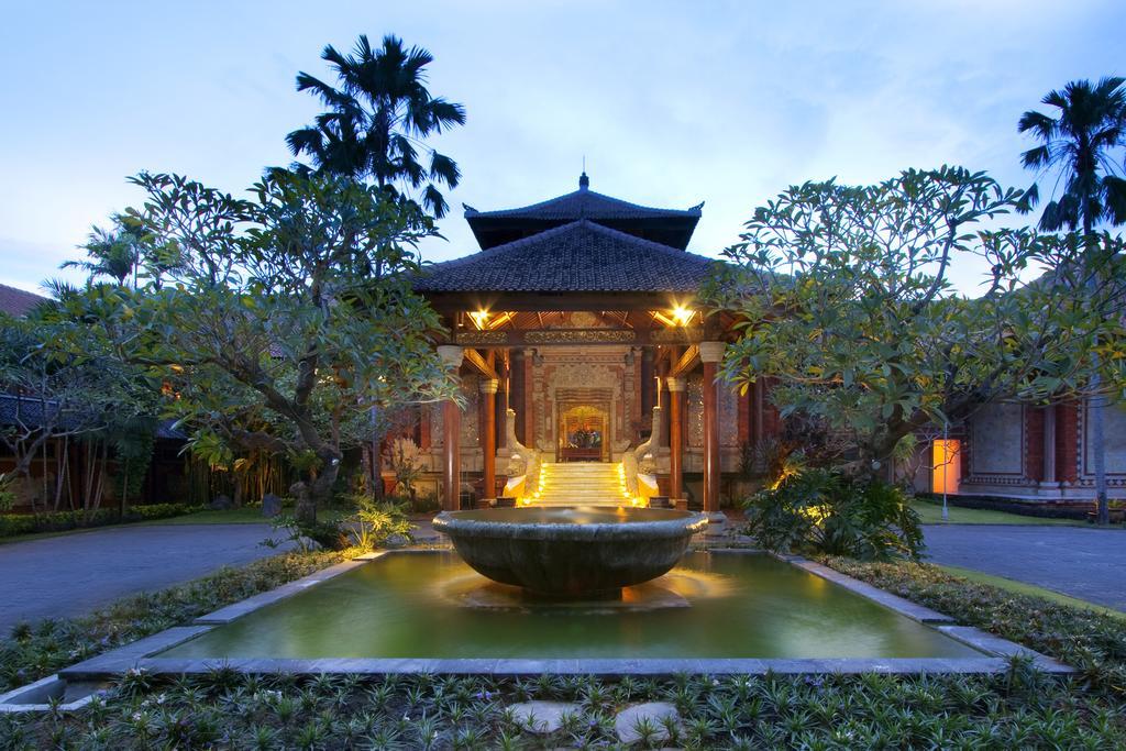 Keraton Jimbaran Resort, Джимбаран, Индонезия, фотографии туров